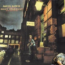 David Bowie Ziggy Stardust bei Amazon bestellen