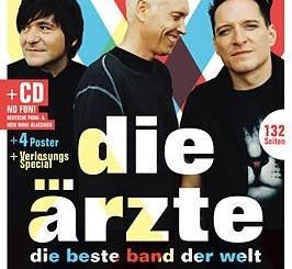 Die Ärzte - das Sonderheft, Rock Classics Magazin