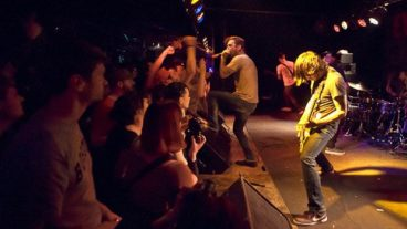 Every Time I Die – Tour 2012 – Underground in Köln
