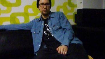 Interview mit Friedrich Kautz aka Prinz Pi 2012 Live Music Hall / Köln
