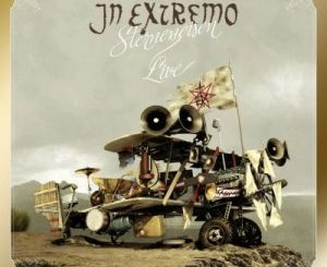 In Extremo, Sterneneisen Live (CD / DVD)