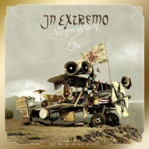 In Extremo – Sterneneisen Live