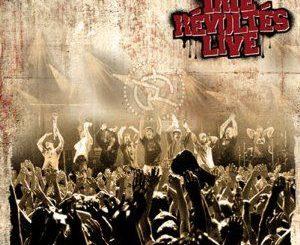 Irie Révoltés Live CD-Cover