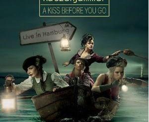 Katzenjammer, A Kiss Before You Go - Live In Hamburg (CD/DVD)