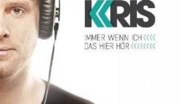 Kris – Immer wenn ich das hier hör – Solokarriere