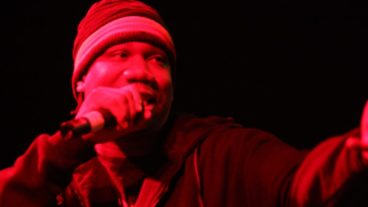 Fotos von KRS ONE am 19.07.2012 in der Essigfabrik in Köln