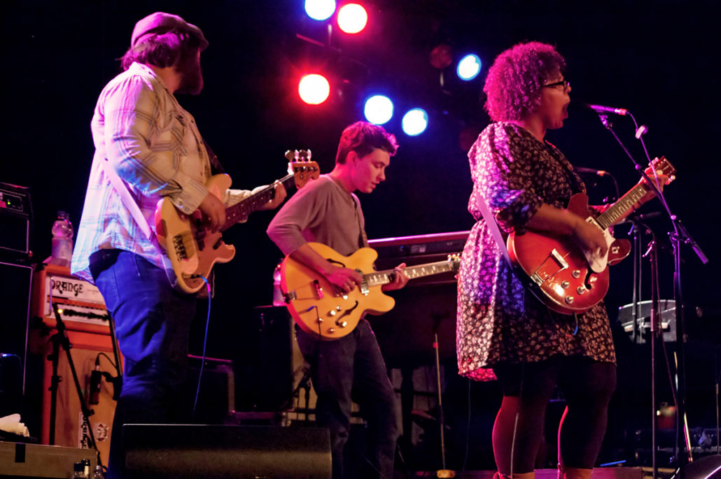 Fotos von Alabama Shakes Tour 2012,12.07.2012 Live Music Hall / Köln