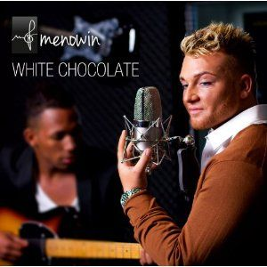 Menowin Fröhlich White Chocolate CD Cover