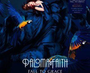 Paloma Faith CD Cover Fall To Grace