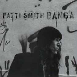 Patti Smith Banga bei Amazon bestellen