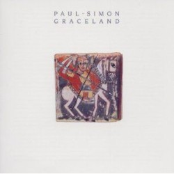 Paul Simon Graceland bei Amazon bestellen