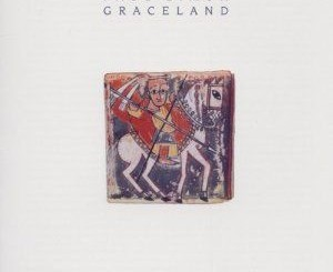 Paul Simon Graceland (25th Anniversary Edition, CD & DVD) Cover
