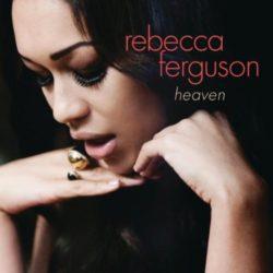 Rebecca Ferguson Heaven bei Amazon bestellen