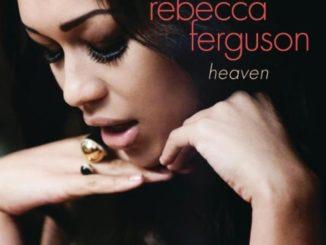 Rebecca Ferguson Heaven Album Cover