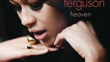 Rebecca Ferguson nach The X Factor mit Debüt Album Heaven
