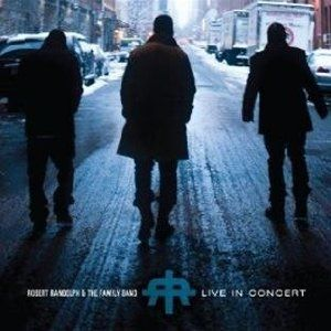 "Robert Randolph & The Family Band neue CD ""Live In Concert"""