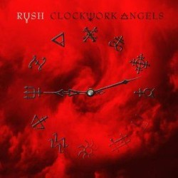 Rush Clockwork Angels bei Amazon bestellen