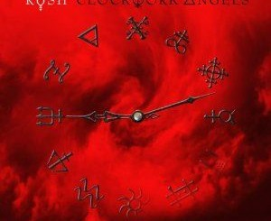 Rush Clockwork Angels CD Cover