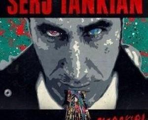 Serj Tankian Album Harakiri