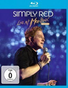 Simply Red, Live At Montreux 2003