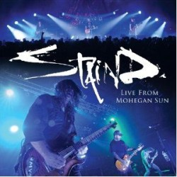 Staind Live from Mohegan Sun bei Amazon bestellen
