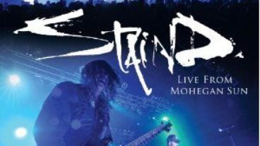 Staind – Live from Mohegan Sun