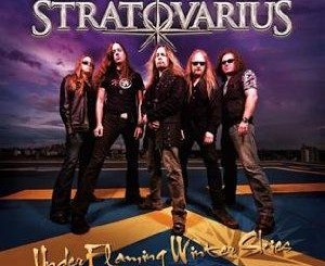 Stratovarius, Under Flaming Winter Skies - Live In Tampere