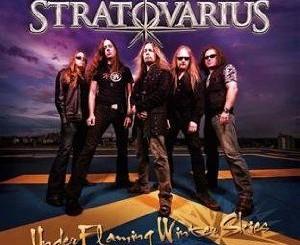 Stratovarius, Under Flaming Winter Skies - Live In Tampere