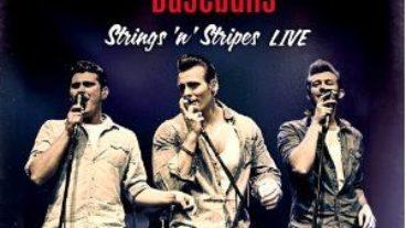 The Baseballs – Strings 'n' Stripes Live
