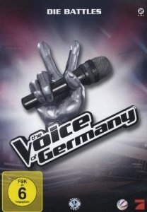 The Voice of Germany Die Battles bei Amazon bestellen