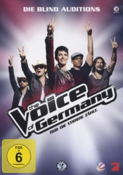 The Voice of Germany Die Blind Auditions bei Amazon bestellen