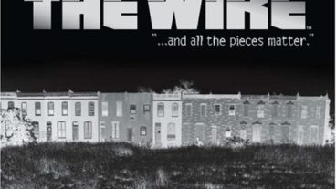 The Wire…and all the pieces matter – Soundtrack