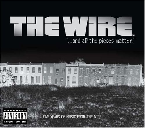 The Wire…and all the pieces matter