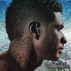 Usher Looking 4 Myself CD Cover