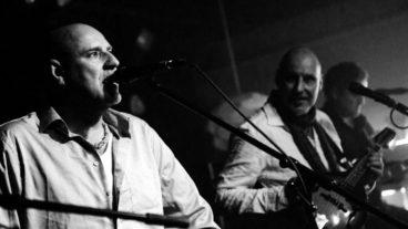 wingenfelder:Wingenfelder Besser zu zweit – Tour 2012 Garage Saarbrücken