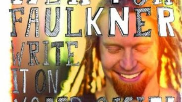Write It On Your Skin das neue Album von Newton Faulkner