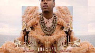 "Christian Scott – Meistertrompeter mit neuem Album ""Christian aTunde Adjuah"""