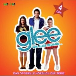 Glee-Wie Alles Begann bei Amazon bestellen