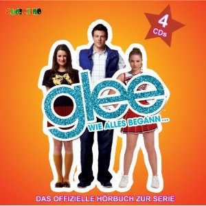 Glee_Hörbuch