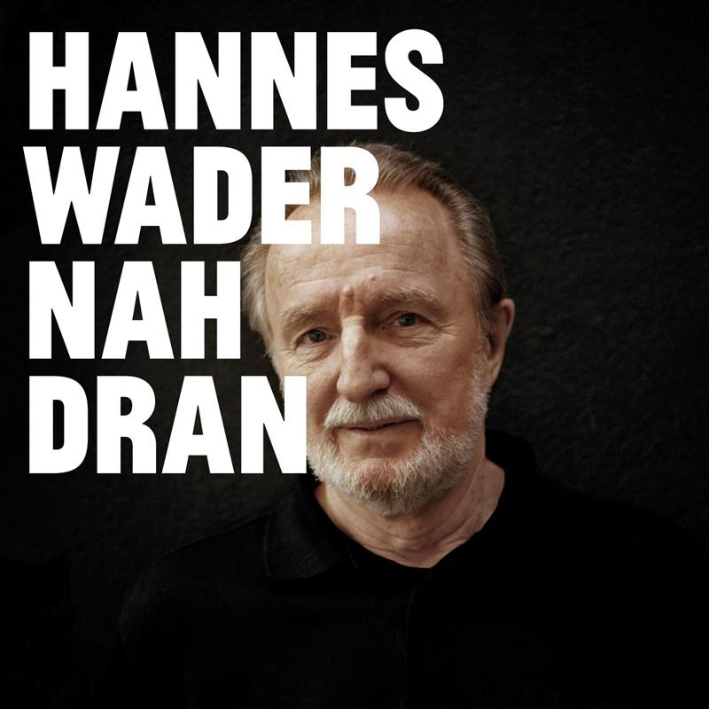 Das neue Album von Hannes Wader ist