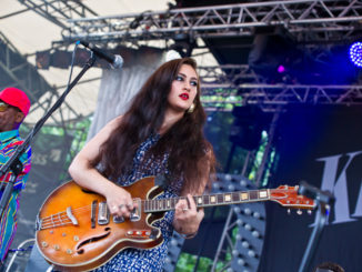 Kitty, Daisy and Lewis, 24.08.2012, Tanzbrunnen