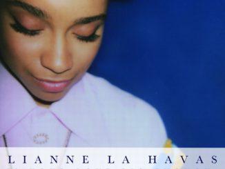 Lianne La Havas_Albumcover
