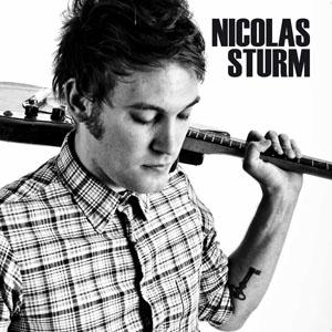 Nicolas_Sturm_Albumcover
