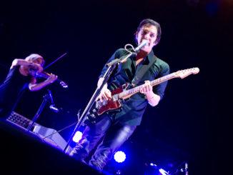 Fotos von Placebo bei Rock im Pott am 25.08.2012 in der Veltins