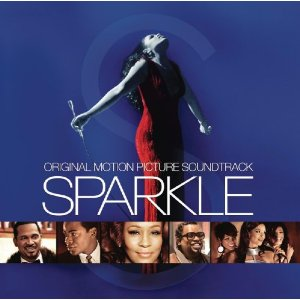 Sparkle_Soundtrack_Cover
