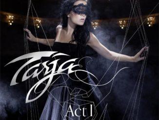 Tarja Turunen_Act1_DVD_Cover