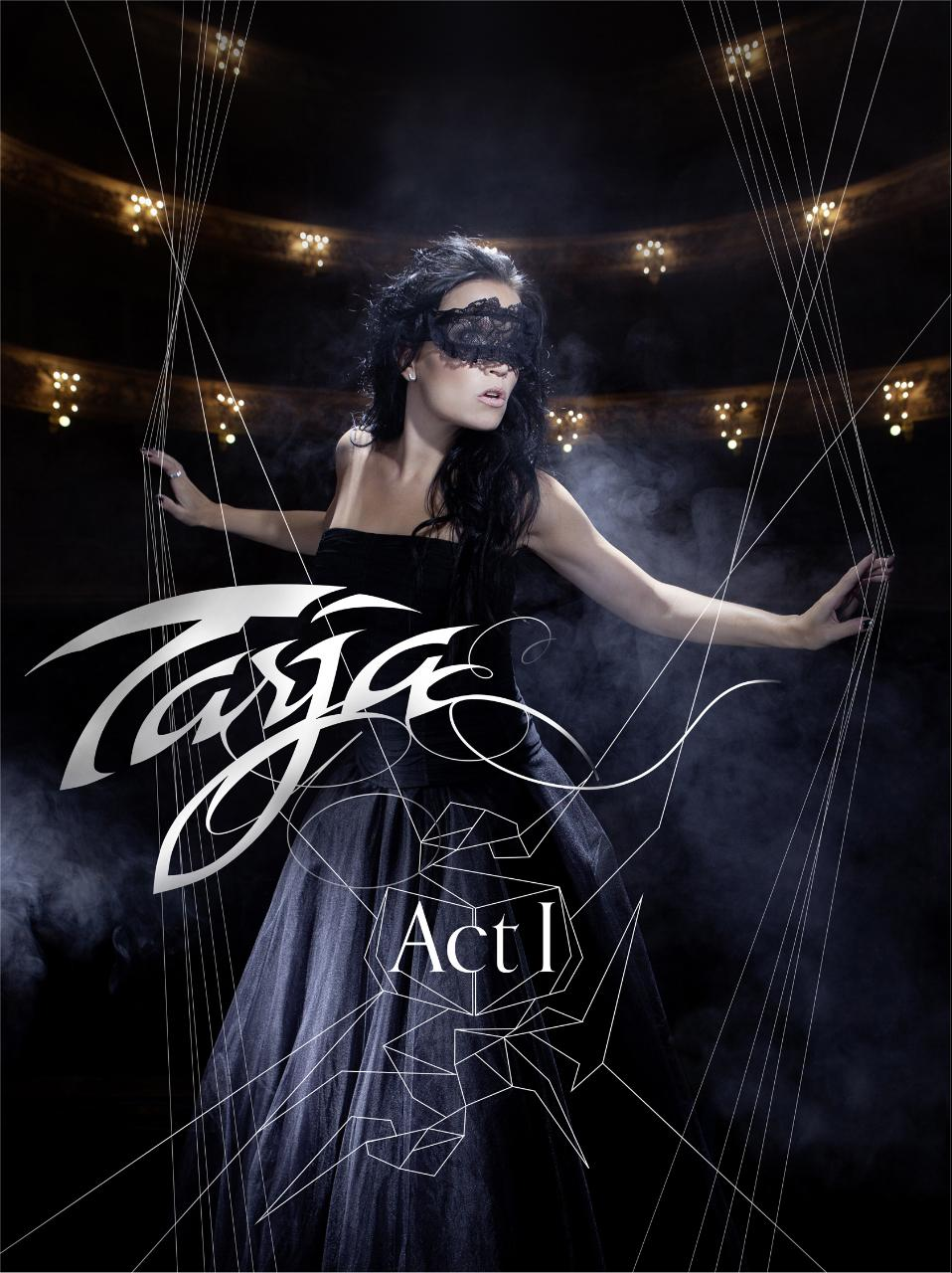 "Ob Klassik, Metal oder Rock – Tarja Turunens begeisternde Bühnenshow ""Act 1"""