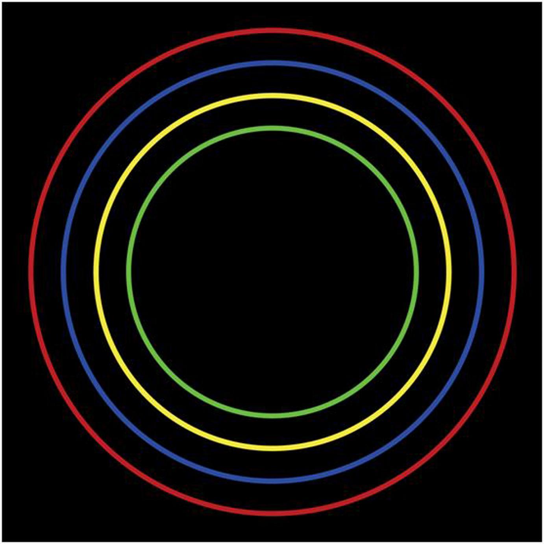 """Bloc Party sind nach vier Jahren mit neuem Studioalbum """"Four"""" zurück"""