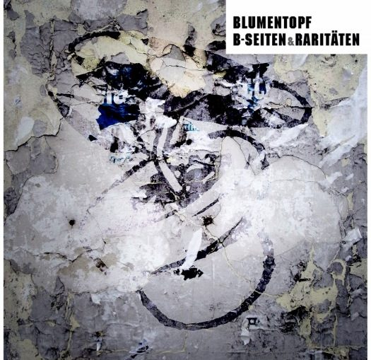 Blumentopf Cover