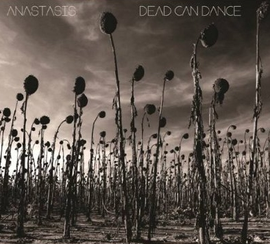 CD Cover Dead Can Dance